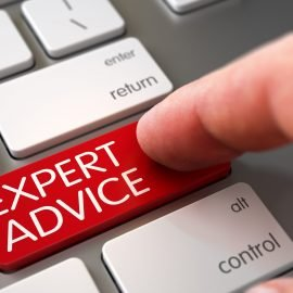 So You're An Expert: Here's What You Need on Your Website to Prove It