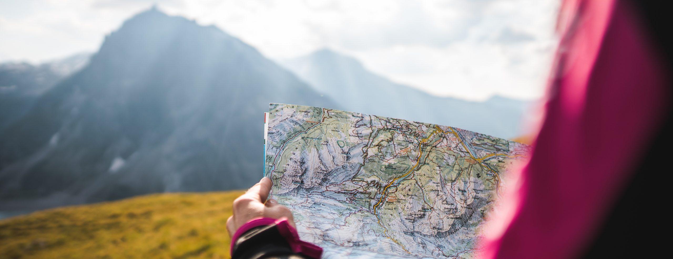 The Marketing Matrix | MAP